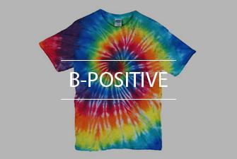 B-Positive