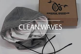 Clean Weaves